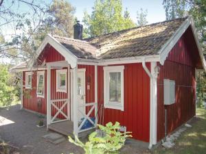 Accommodation in Kronoberg