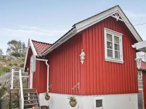 Apartment Gamla Höviksnäs Höviksnäs - Hjälteby