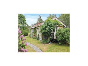 Holiday home Apelgården VIIIVI Pl. Hjälteby