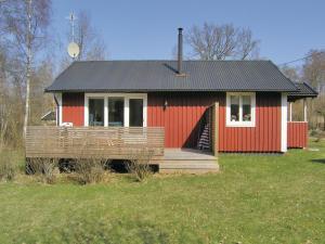 Holiday home Ängasjö C/O Jan Manfred Östra Frölunda
