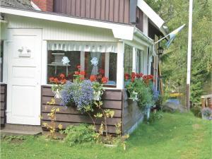 Holiday home Trollebo, Kråkvattnet Tived, Case vacanze  Tived - big - 9