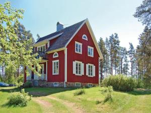 Holiday home Sisjön Silverstrand Älgarås