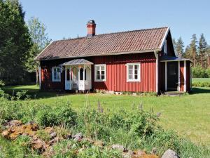 Holiday home Bålerud Lillsjökärr Älgarås