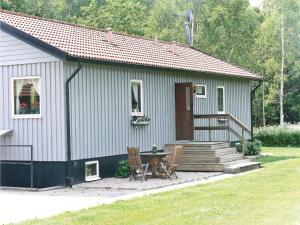 Holiday home Tommared Svenljunga II