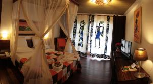 Hotel Club du Lac Tanganyika, Отели  Bujumbura - big - 23