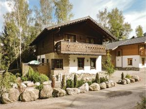 Studio Holiday Home in Schladming