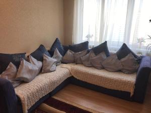 Apartment on Kuryakina 18