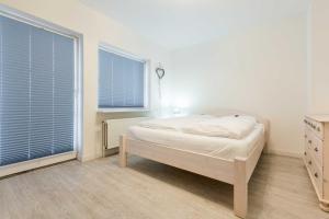 _Atlantik_ App_ 13, Apartmány  Wenningstedt - big - 8