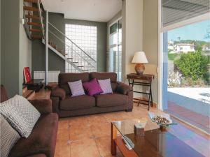 Four-Bedroom Holiday Home in St. Cebria de Vallalta, Ferienhäuser  San Cipriano de Vallalta - big - 24
