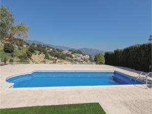 Four-Bedroom Holiday Home in St. Cebria de Vallalta, Ferienhäuser  San Cipriano de Vallalta - big - 37