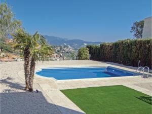 Four-Bedroom Holiday Home in St. Cebria de Vallalta, Ferienhäuser  San Cipriano de Vallalta - big - 36