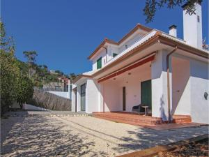 Four-Bedroom Holiday Home in St. Cebria de Vallalta, Holiday homes  San Cipriano de Vallalta - big - 25