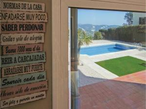 Four-Bedroom Holiday Home in St. Cebria de Vallalta, Ferienhäuser  San Cipriano de Vallalta - big - 30
