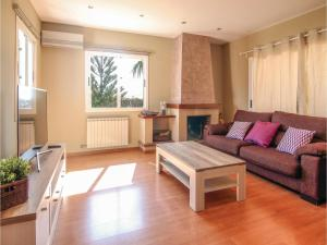Four-Bedroom Holiday Home in St. Cebria de Vallalta, Ferienhäuser  San Cipriano de Vallalta - big - 23