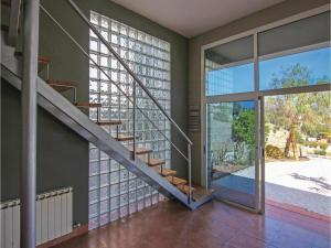 Four-Bedroom Holiday Home in St. Cebria de Vallalta, Ferienhäuser  San Cipriano de Vallalta - big - 22