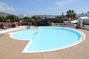 Espadon, Prázdninové domy  Playa Blanca - big - 15