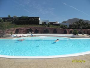 Espadon, Prázdninové domy  Playa Blanca - big - 14