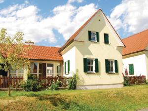 Holiday home Wagerberg