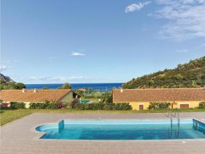 Holiday home Abbaurci III, Case vacanze  Tertenìa - big - 1