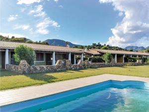 Holiday home Abbaurci III, Case vacanze  Tertenìa - big - 22