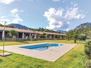 Holiday home Abbaurci III, Case vacanze  Tertenìa - big - 21