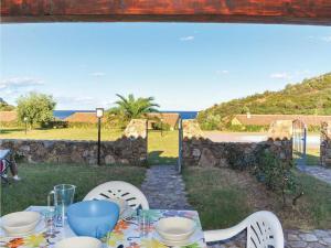 Holiday home Abbaurci III, Case vacanze  Tertenìa - big - 20