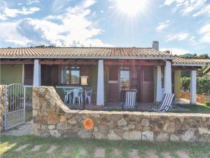 Holiday home Abbaurci III, Case vacanze  Tertenìa - big - 19