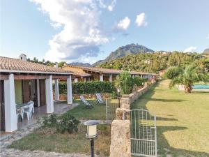 Holiday home Abbaurci III, Case vacanze  Tertenìa - big - 18
