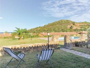 Holiday home Abbaurci III, Case vacanze  Tertenìa - big - 17