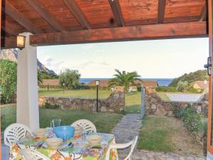 Holiday home Abbaurci III, Case vacanze  Tertenìa - big - 16