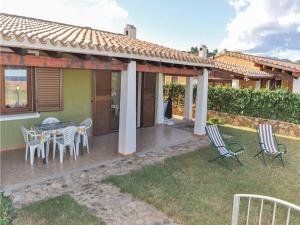 Holiday home Abbaurci III, Case vacanze  Tertenìa - big - 14
