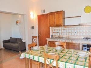 Holiday home Abbaurci III, Case vacanze  Tertenìa - big - 6