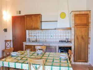 Holiday home Abbaurci III, Case vacanze  Tertenìa - big - 13