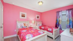 Zazu's Lovely Nes #231311 Villa, Ville  Davenport - big - 23