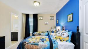 Zazu's Lovely Nes #231311 Villa, Ville  Davenport - big - 19