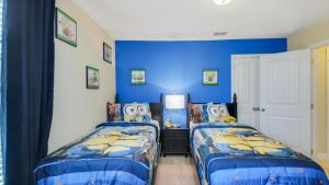 Zazu's Lovely Nes #231311 Villa, Ville  Davenport - big - 14