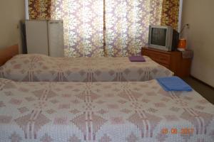 Отель Искра - фото 27