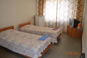 Отель Искра - фото 26