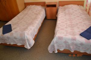 Отель Искра - фото 25