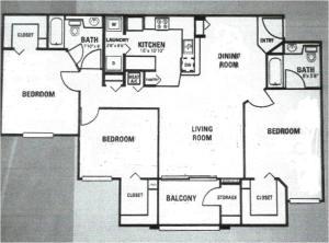 Castaway's Cabana #231297 Condo - Apartment - Kissimmee