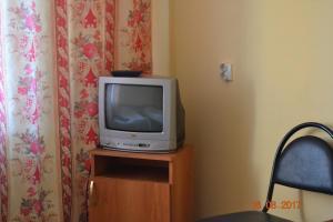 Отель Искра - фото 24