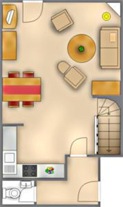 _Carmen_ App_ 9, Apartmány  Wenningstedt - big - 11