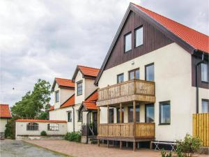 One Bedroom Apartment in Glemmingebro