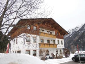 Apartment Siedlung II