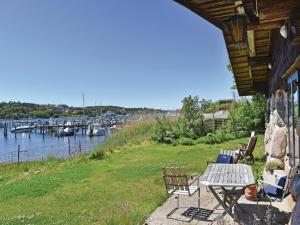 A Picture of Holiday Home Särö with Sea View 05