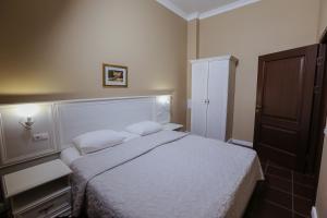 Отель Абаата - фото 27
