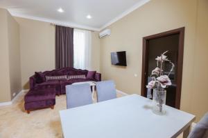 Отель Абаата - фото 24