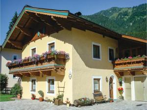 Apartment Aschauer Strasse, Кирхберг