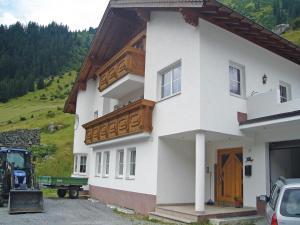 Apartment Oberer Pielweg III - Hotel - Ischgl