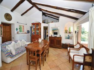 Apartment Porto Cervo (OT) with Sea View VIII, Abbiadori